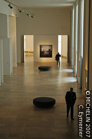 The Paris City Museum of Modern Art