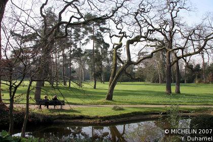 Bagatelle Park
