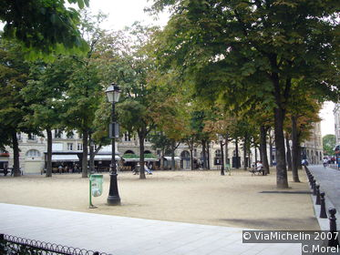 Place Dauphine