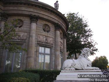 Musée de la Légion d'Honneur et des Ordres de Chevalerie