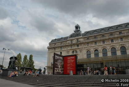 Faubourg St-Germain