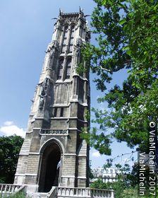 Tour St-Jacques
