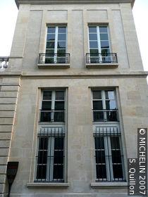 Hôtel de Guénégaud