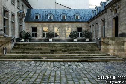 Hôtel de Lamoignon