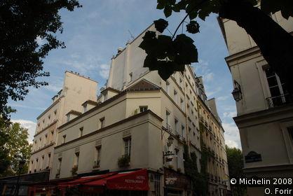 Rue Frédéric-Sauton