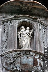 Aître St-Maclou