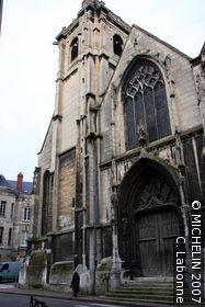 St-Godard Church