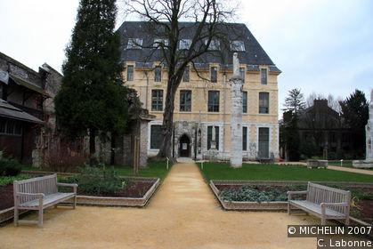 Seine-Maritime Regional Antiquities Museum