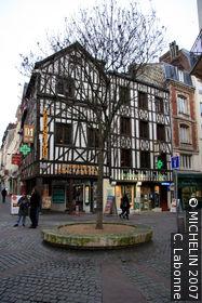 Rue Ganterie