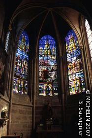 Église N.-D.-des-Ardents-et-St-Pierre