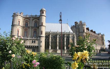 Château de St-Germain-en-Laye
