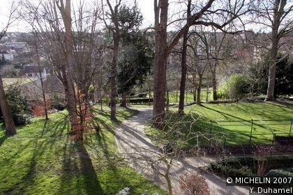 Musée jardin Maurice-Denis