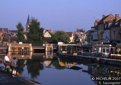 St-Leu quarter