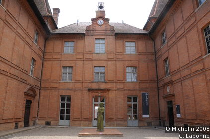 Ingres Museum