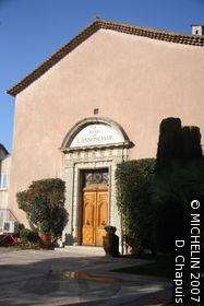 L'Annonciade, Musée de St Tropez