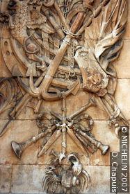 Toulon's Musée de la Marine