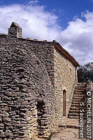 Village des Bories