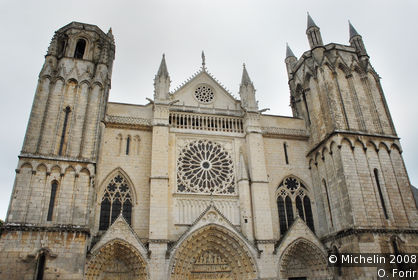 Cathedral of St. Pierre