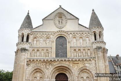 Church of N.-D.-la-Grande