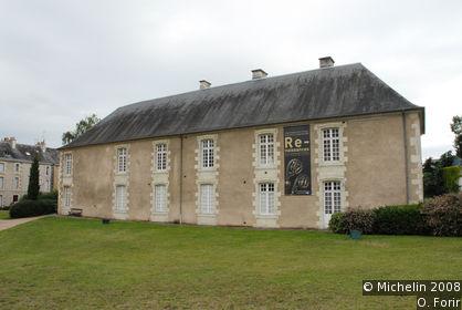 Sainte-Croix Museum