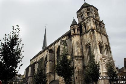 Church of St. Radegonde