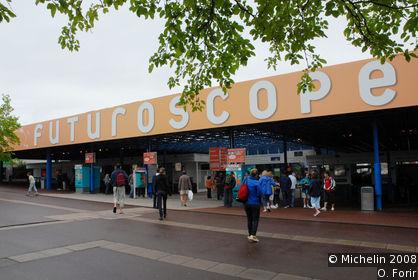 Futuroscope Park