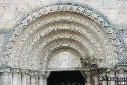 Basilica of St Maurice