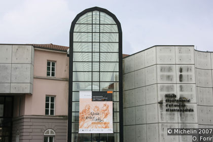 Regional Art Museum