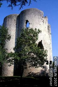 Guinette Tower