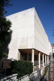 Musée d'Anthropologie préhistorique