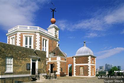 Old Royal Observatory
