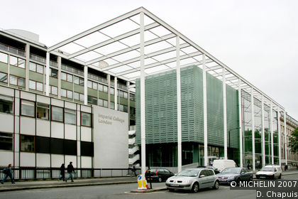 Imperial College of Science and Technology
