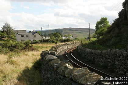 Flestiniog Railway