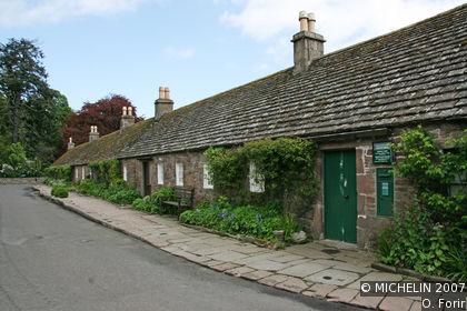 Angus Folk Museum