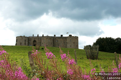Chirk Castle/Castell Y Waun