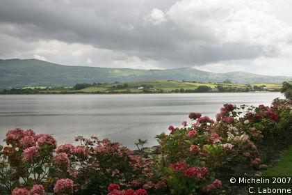 Lleyn Peninsula/LLŷn Peninsula