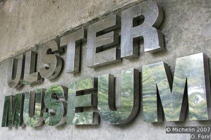 Ulster Museum