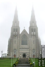 St. Patrick's Cathedral (Catholic)