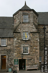Argyll and Sutherland Highlanders Regimental Museum