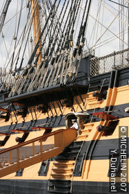 « HMS Victory »