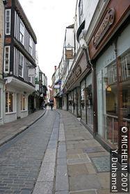 Mercery Lane