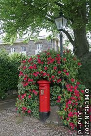 Calverley Park