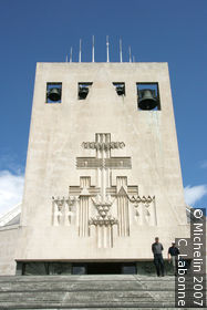 Metropolitan Cathedral of Christ the King