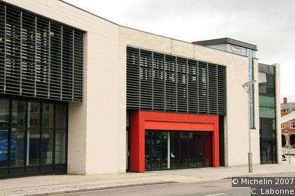 Museum of British Road Transport