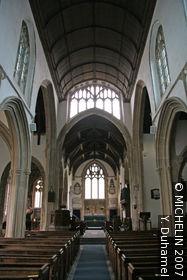 St Cyriac