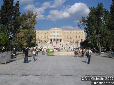 Síndagma Square