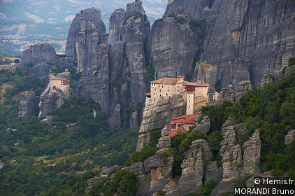 Monastery of St Nicholas