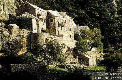 Monastery of Blaca