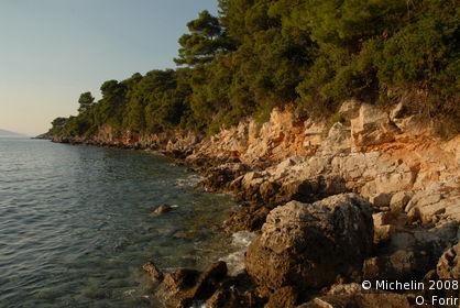 Elafiti Island