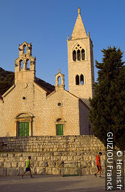 Church of St Kuzma and St Damjan